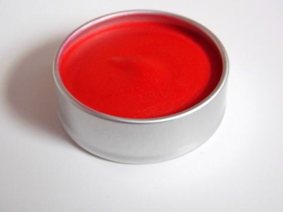 Lush Santa Baby Lip Tint