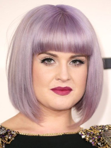 Kelly Osbourne at the 2014 Grammy Awards