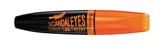 Rimmel London Scandal'Eyes Curve Alert Mascara