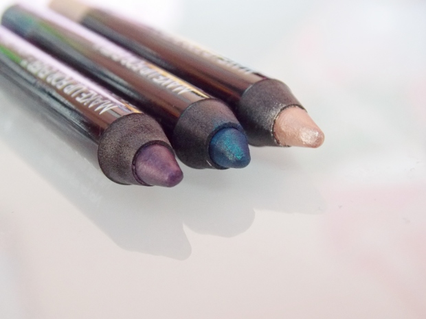 Make Up For Ever Aqua Eyes Waterproof Eyeliner Pencils