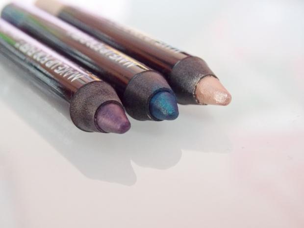 Make Up For Ever Aqua Eyes Waterproof Eyeliner Pencils