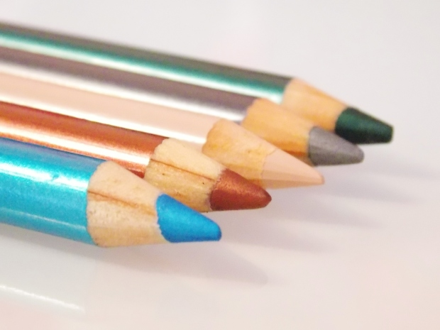 Maybelline New York ColorShow Kohl Liners