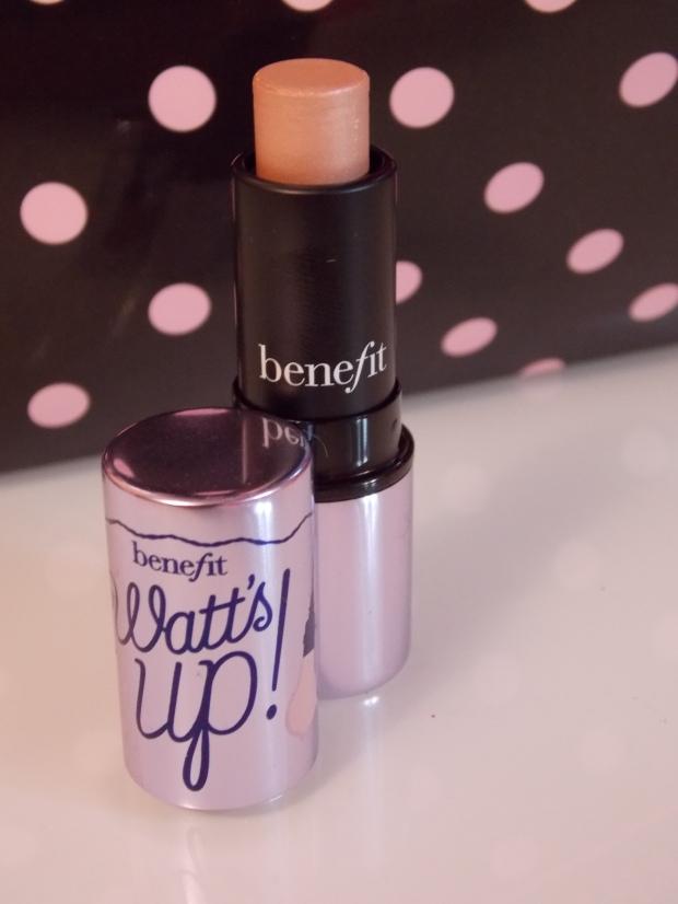 Benefit Cosmetics Watt's Up! Highlighter