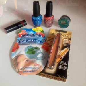 The Beauty Badger's Birthday Giveaway