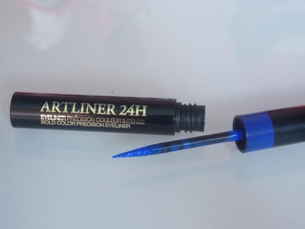 Lancome Artliner 24H