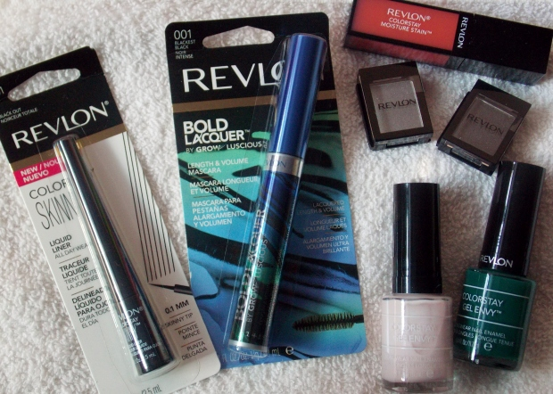 Revlon Jet Set For Fall: The London Look