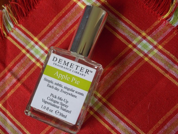 Demeter Fragrance Library Apple Pie Cologne Spray