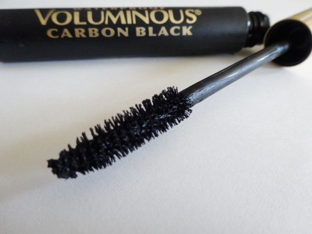 L'Oreal Paris Voluminous Carbon Black Mascara