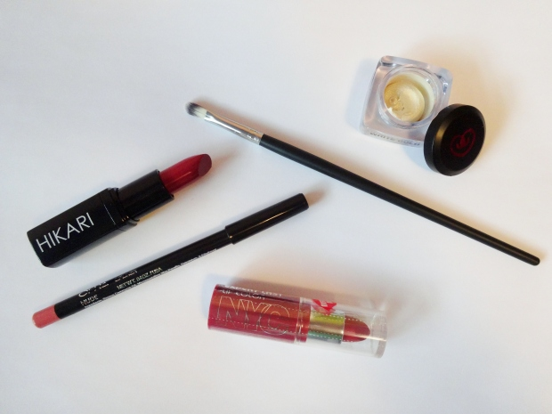 November 2014 LipMonthly Products