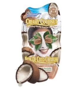 Montagne Juenesse Creamy Coconut Face Mask