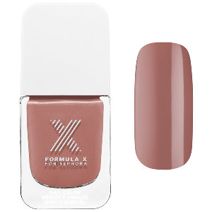 Formula X Nail Colour in Impeccable